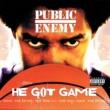 PUBLIC ENEMY He Got Game [Original Motion Picture Soundtrack]