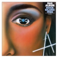 Various Artists Rock-Bilanz 1988