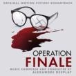 Alexandre Desplat Operation Finale