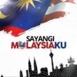 Various Artists Sayangi Malaysiaku