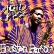 ヒューストン・パーソン Legends Of Acid Jazz