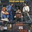 ザ・フー Who Are You