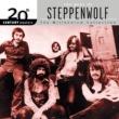 ステッペンウルフ 20th Century Masters : The Millennium Collection: Best of Steppenwolf