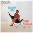 サラ・ヴォーン Swingin' Easy