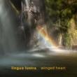 Lingua Lustra Winged Heart