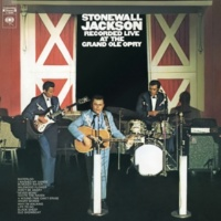Stonewall Jackson I Washed My Hands in Muddy Water (Live)