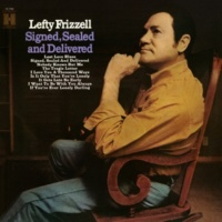 Lefty Frizzell If You're Ever Lonely Darling (December 1958)