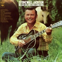 Stonewall Jackson Me and You and a Dog Named Boo