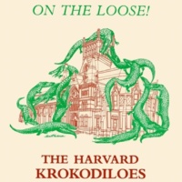 The Harvard Krokodiloes Ride the Chariot