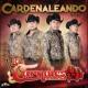 Los Carnales de Nuevo León Cardenaleando Vol. 1