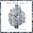 Various Artists Cut Raw, Vol. 1