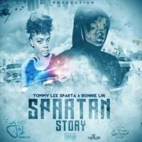 Tommy Lee Sparta/Bonnie Lin Spartan Story