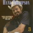 Hank Thompson Oklahoma Hills