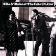 エラ・フィッツジェラルド/Jimmy Jones Trio Goin' Out Of My Head [Live At The Cote d'Azur, 7/28/1966]
