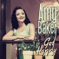 Amy Baker Get Happy