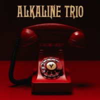 Alkaline Trio Is This Thing Cursed?
