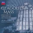 アレシュ・バールタ(オルガン) Janácek: Glagolitic Mass, JW 3/9 - 7. Varhany solo