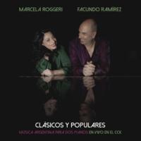 Marcela Roggeri&Facundo Ramírez El Choclón