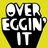 Mongrels/Juga-Naut/Jason Williamson/Cappo OVER Eggin' It