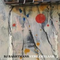 BJ Baartmans De blauwe nacht