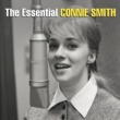 Connie Smith Tiny Blue Transistor Radio