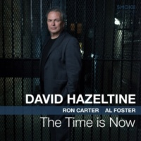 David Hazeltine/Ron Carter/Al Foster Smoke Gets in Your Eyes