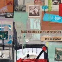 Banjo Nickaru/Western Scooches I Don't Need No Glasses