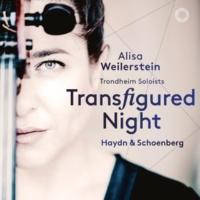 アリサ・ワイラースタイン(チェロ) トロンハイム・ソロイスツ ハイドン:チェロ協奏曲第1番 ハ長調 第1楽章:Moderato