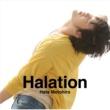 秦 基博 Halation