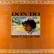 Don Ho Today I Started Lovin' You Again
