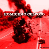 MC Dracko Homicidio Culposo