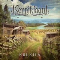 Korpiklaani 北欧コルピひとり旅