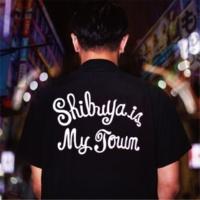 宇田川別館バンド Shibuya is my town