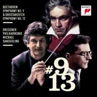 "Michael Sanderling Symphony No. 13 in B-Flat Minor, Op. 113, ""Babi Yar"": II. Humour. Allegretto"