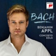 Benjamin Appl/Concerto Köln Bach