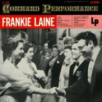 Frankie Laine One for My Baby (And One More for the Road)