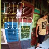 BEAR MAN BIG SHIP