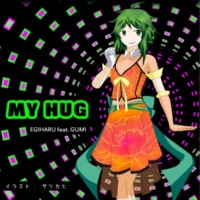 えぎはる My Hug feat.GUMI