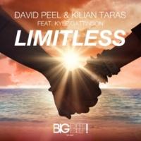 David Peel & Kilian Taras Limitless (Danny Cavane Remix) [feat. Kyle Gattison]
