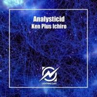 Ken Plus Ichiro Analysticid