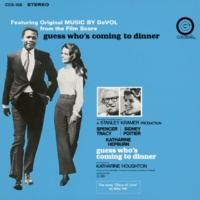 Frank DeVol Guess Who's Coming to Dinner (Original Motion Picture Soundtrack)