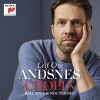 Leif Ove Andsnes Chopin