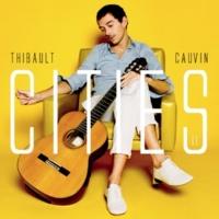 Thibault Cauvin/Thylacine Berlin (feat.Thylacine)