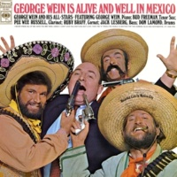 George Wein I Can't Give You Anything But Love (Live at the Palacio De Bellas Artes, Mexico City, Mexico - April 1967)