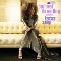キャンディス・スプリングス Don't Need The Real Thing [Acoustic]