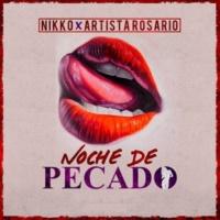 Nikko/Artista Rosario Noche De Pecado