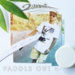 WATARU Paddle Out
