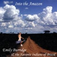 Emily Burridge Into the Amazon