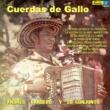 Andrés Landero y su Conjunto Cuerdas de Gallo