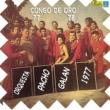 Pacho Galán y su Orquesta Congo de Oro 77